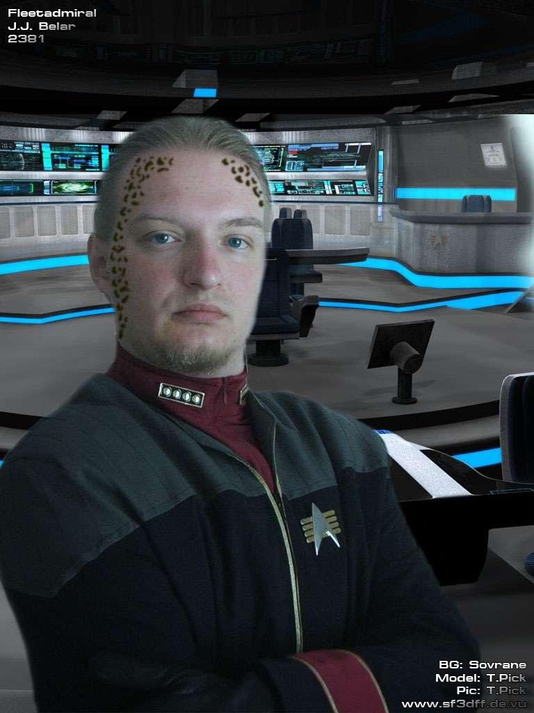 Fleetadmiral Joran Jakur Belar
