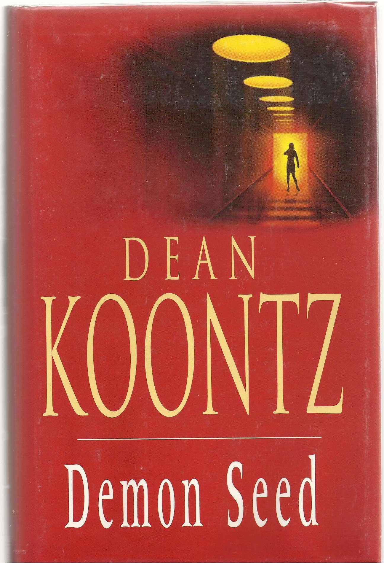 Demon Seed, Koontz, Dean R.